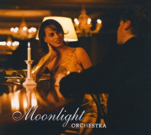 Moonlight Orchestra CD-Cover